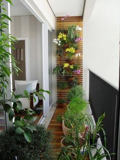 10 idee per arredare piccole terrazze
