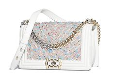 53c0254bf9e8c 80 Best Chanel- Boy Bag images   Chanel bags, Chanel boy bag, Chanel ...