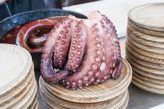 Galician octopus by Arnau ramos Oviedo on 500px