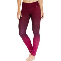 CALIA PRINTED TIGHT FIT LEGGINGS Worn once but a tad too tight on me. Perfect condition. Smooth, four-way stretch fabric has moisture-wicking and antimicrobial properties to keep you dry and refreshed. The wide, supportive waistband has a zip key pocket for on-the-go convenience. CALIA by Carrie Underwood Pants Leggings