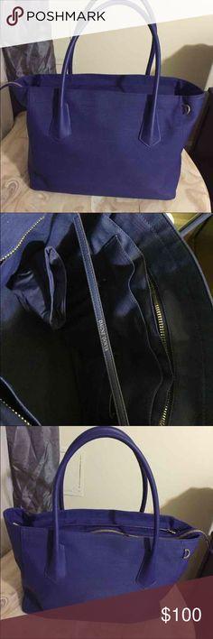 Dagne Dover handbag $100 firm Dagne Dover handbag  Royal blue Dagne Dover PRICE FIRM NO NEGOTIATIONS Bags Shoulder Bags