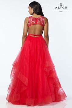 Our Spring 2017 Formal Dresses collection features some of our most stunning gowns, beautiful for any type of special occasion. Prom Dresses, Formal Dresses, Dress Collection, Special Occasion, Two Piece Skirt Set, Gowns, Spring, Skirts, Beautiful