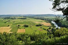 Belaye, un village médiéval et une vue imprenable sur la vallée du Lot