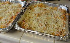 5 Quick Freezer Recipes - Makes 10 Meals | Southern Studio