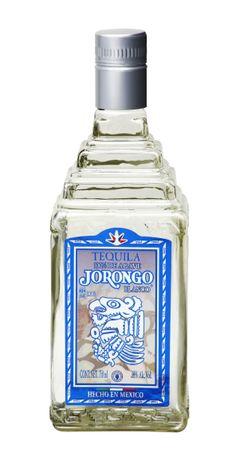 Jorongo Blanco, 75cl (Hacienda La Capellania, NOM 1545) Tequila, Alcoholic Beverages, Drinks, In Vino Veritas, Highlands, Perfume Bottles, Sweet, Bottles, Crystals