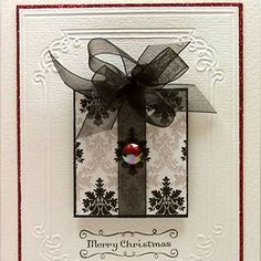 Christmas Gift or cute idea for any celebration gift