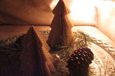 Livet på budsjett: Hjemmelaget jul: gjør det selv pynt og gjenbruk av gamle bøker