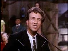 ▶ Marty Robbins 'Letter Edged In Black' 'Convict &The Rose.' - YouTube