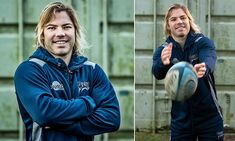 Faf de Klerk loves hunting but now preys on rivals No Then And Now, Rugby, Hunting, Articles, Love, My Style, Fitness, Sports, Amor
