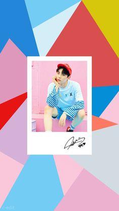 Hwang Minhyun | Wallpaper Wanna one | #c-edit | #hwangminhyun