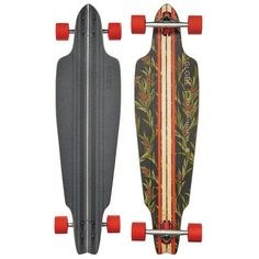 Globe Prowler Cruiser Dot Wave - Complete