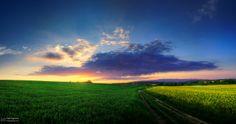 Hungarian skies pt.CXLV. by realityDream.deviantart.com on @deviantART