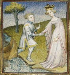 Historia Regum Britanniae  Paris, France  1400 - 1425