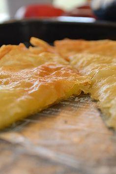 春巻きの皮でパスティス - 【E・レシピ】料理のプロが作る簡単レシピ