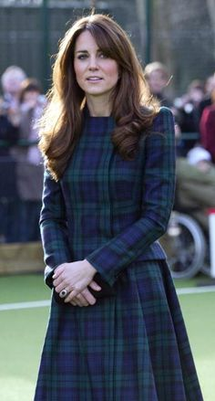 """3:11PM EST December 3. 2012 - A year and a half after their wedding, the Duke and Duchess of Cambridge, are pregnant with their first child, the palace confirmed Monday. """"Their Royal Highnesses The Duke & Duchess of Cambridge are very pleased to announce that The Duchess of Cambridge is expecting a baby,"""" a palace statement read. """"The Queen, The Duke of Edinburgh, The Prince of Wales, The Duchess of Cornwall & Prince Harry & members of both families are delighted with the news."""""""