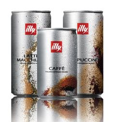 illy bottled drinks - Google Search