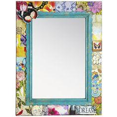 Dream Mirror