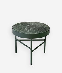 Green Marble Table $439
