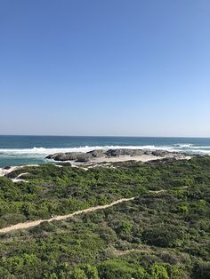 A little wooden gate at Olive Beach House leads you down a path to the beach and you could easily wander onto the reserve at the end of the cul de sac. Olive Beach, Wooden Gates, Rental Property, West Coast, Pools, South Africa, Beach House, Cape, Vacation