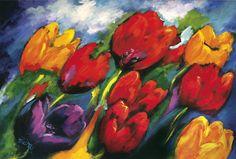 Adry's lievelingsschilderij