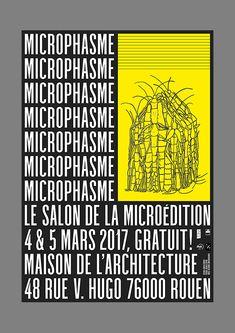 Microphasme 2017