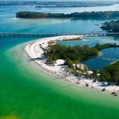 Greer Island Beach, Longboat Key Florida. Enjoy bird watching among the mangroves.  For Beach Communities  on Long Boat Key contact www.pamelakemper.com  KW