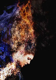 #JensenAckles #Supernatural #DeanWInchester