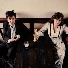 Shovels and Rope: check out their new album O Be Joyful. I am amazed yet again. Please come to Florida!