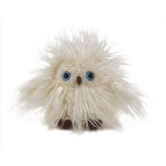 Jellycat Olive Owl, $17.50. Find this and more Gift Guides at SmallforBig.com #kids #toys #gifts