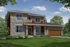 William Ryan Homes - #Cary - 3 bedrooms, 2 bath - The Enclave at Fox Trails - #SingleFamilyHomes