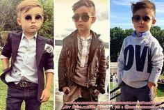 Wanna dress my little one like this#fashion #kids