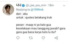We be screaming Go! Quotes Lucu, Jokes Quotes, Me Quotes, Funny Quotes, Funny Memes, Funny Tweets Twitter, Twitter Quotes, Wattpad Quotes, Drama Quotes