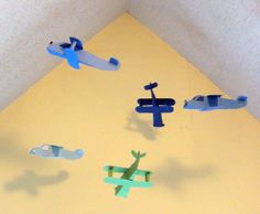 Yay, I Made It!: Paper Airplanes