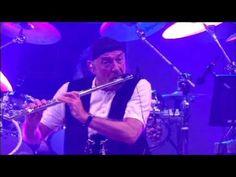 Jethro Tull's, Ian Anderson in Italia ad aprile con un nuovo tour e un nuovo disco | Report Campania