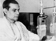 Birendra Krishna Bhadra (1905–1991) was an Indian broadcaster, playwright, actor, reciter and theatre director from Kolkata.He is most known for his soaring Sanskrit recitation through a two-hour audio program, Mahishashura Mardini (1931),a collection of shlokas and songs broadcast by All India Radio Calcutta at 4:00 am, in the dawn of Mahalaya.The rendition of Mahisasura Mardini in his reverberating baritone is still played by All India Radio,every Mahalaya,marking the beginning of Durga…