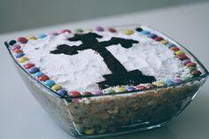 Coliva traditionala din arpacas Birthday Cake, Desserts, Food, Sweets, Alternative, Kuchen, Tailgate Desserts, Deserts, Birthday Cakes