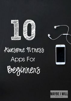 10 Awesome Fitness A