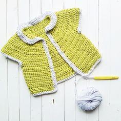 Little Things Blogged: Crochet