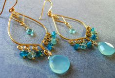 These are really popular! Smexy Earrings by Sueanne Shirzay on Etsy, $58.00 That's a combo of Smart and Sexy ; )