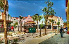 Travel 2 the Caribbean Blog: Aruba