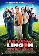 Hur Många Lingon Finns Det I Världen?