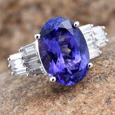 Women's fashion jewelry for Cheap Online Tanzanite Jewelry, Swarovski Jewelry, Silver Jewelry, Couple Jewelry, Jewelry Stores, Sterling Silver Rings, Jewelry Design, Women Jewelry, Gemstones