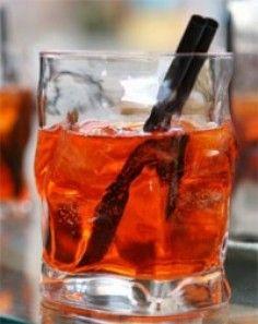 Ricetta Cocktail Spritz Veneziano