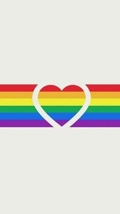 Be Afraid and be Human - Angela Bisexual Pride, Gay Pride, Gay Aesthetic, Rainbow Wallpaper, Rainbow Aesthetic, Lgbt Community, Pretty Wallpapers, Wallpaper Wallpapers, Gay Art