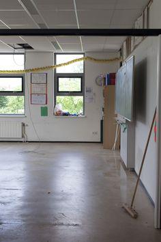#synchroonkijken - 2013 dag 5: Leegte Schoolvakantie!!!