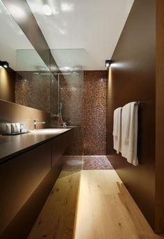 Hotel Pupp - Picture gallery #architecture #interiordesign #bathroom
