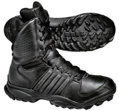 Reduced work shoes- Adidas M Gsg Tactical Shoes, Tactical Wear, Tactical Clothing, Duty Boots, Military Gear, Comfortable Boots, Sneaker Boots, Cool Boots, Formal Shoes