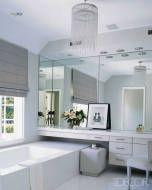 Monique Lhuillier Gray Home Decor Photos - Gray Interior Design Pictures - ELLE DECOR