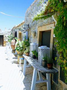 Villaggio di pescatori, Marzamemi ~ Siracusa