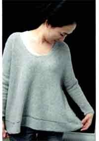1000+ images about Machine Knitting on Pinterest Eileen fisher, Knitting pa...